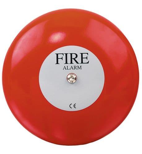 Conventional Fire Alarm Bells