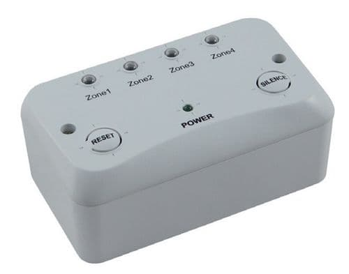 Disabled Toilet Alarm Control Panel