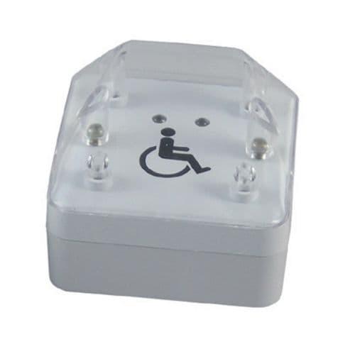 Disabled Toilet Alarm Remote Indicator