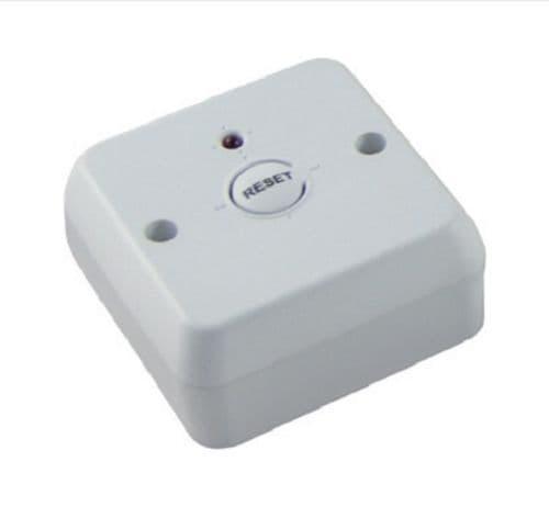 Disabled Toilet Alarm Remote Reset