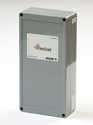 EMS FireCell Input / Output Units