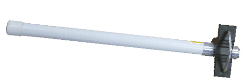 FC-868-A03 EMS FireCell Standard Vertically Mounted Co-Linear Antenna (For use with RCCs with Remote Antenna  Facility)