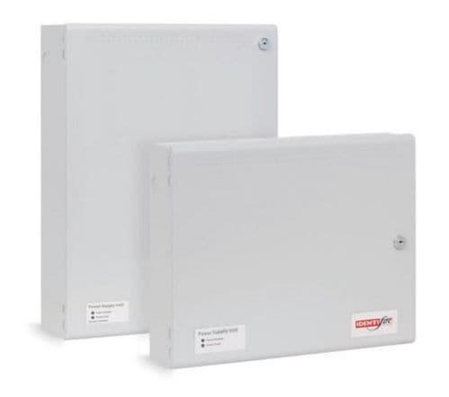 PSU0010 Identifire EN54-4 Power Supply