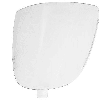 0700000501 Esab G30 for air clear grinding visor.