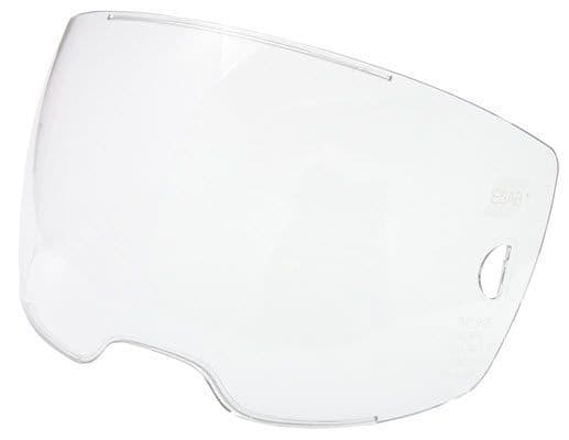 0700000802 ESAB Sentinel A50 Air Clear Cover Lenses (Pk 5)