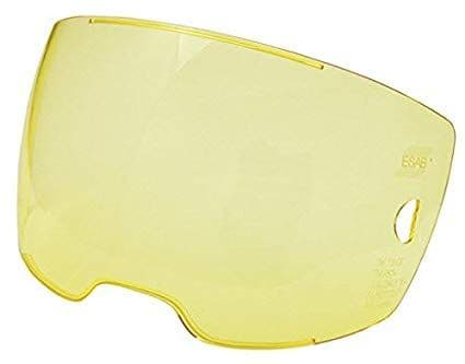 0700000803 ESAB Sentinel A50 Amber cover lens (pk 5)