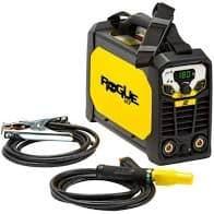 0700500077 ESAB Rogue 180i CE  230 volt Arc welder with lift Tig facility