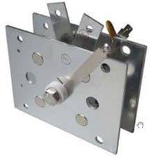 200 Amp single phase center tap bridge rectifier