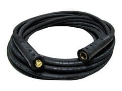 35mm Sq extension lead-300 amp-options available