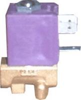 42v AC / 24v DC Gas solenoid valve