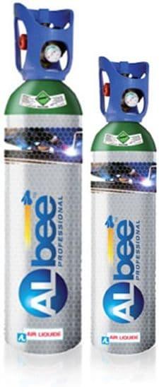 Albee Rent Free Welding Gases