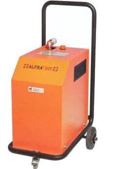 Alfra Hydraulic pump sc17
