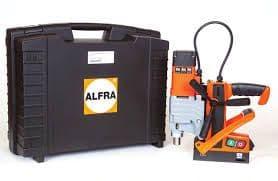 Alfra RB 50 B Magnetic drilling machine