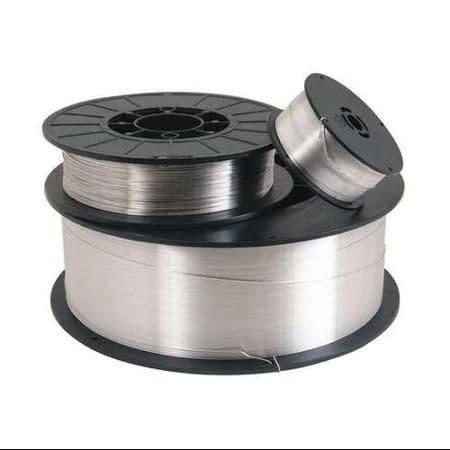 Aluminium Mig welding wire spools