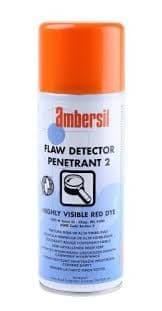 Ambersil Flaw Detector Penetrant 2