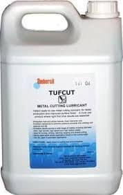 Ambersil Tufcut Metal Cutting 5 litres (Liquid) *BULK*