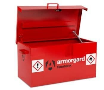Armorgard Flambank FB Hazardous Storage Vaults
