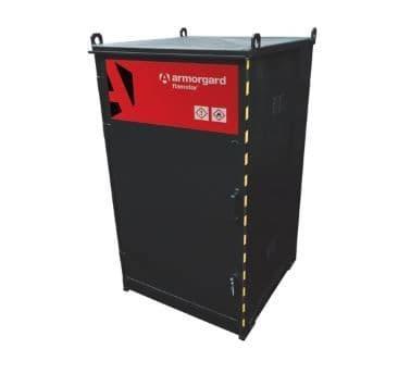 Armorgard Flamstor FS Secure Walk-in Hazardous Storage Units