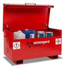 Armorgard Hazardous Goods Storage