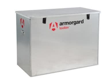 Armorgard Toolbin GB3 Medium Lightweight Storage Vault