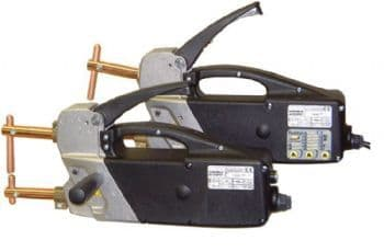 Autospot M230F automotive spot welder
