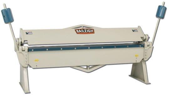 Baileigh Box and Pan Brake BB-9612