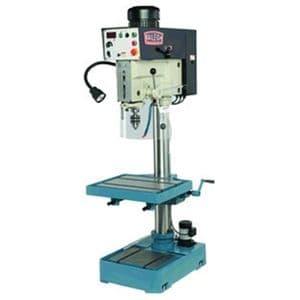 Baileigh  DP-1250VS-HS  variable speed Pillar drill press high speed version