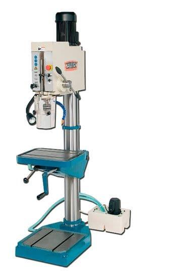 Baileigh drill press, Baileigh Pillar drills