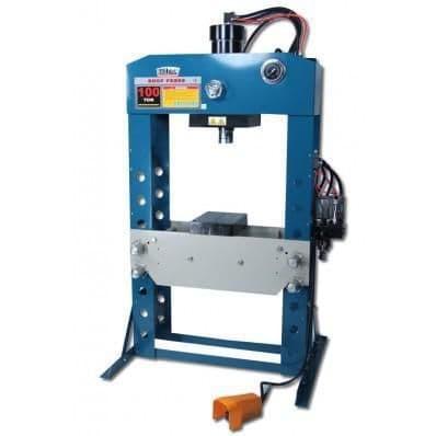 Baileigh HSP-100A Workshop Hydraulic / Air  Press