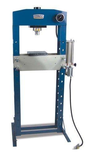 Baileigh HSP-30A Workshop Hydraulic / Air  Press