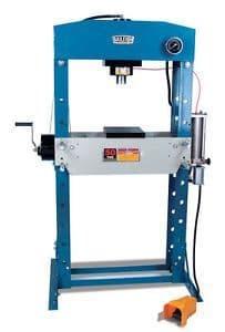 Baileigh HSP-50A Workshop Hydraulic / Air  Press