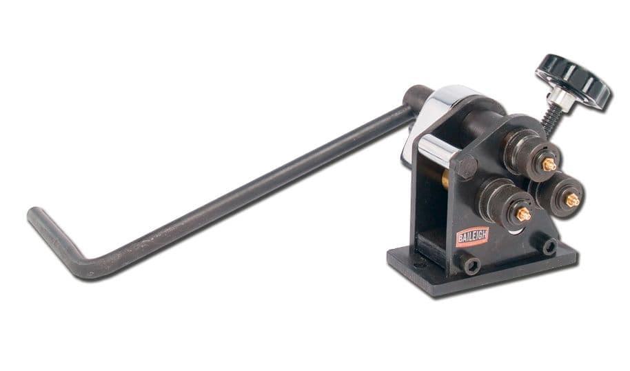 Baileigh R-M3 Manual Solid bar Ring Roll