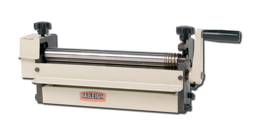 Baileigh SR-1220M slip roll 305mm
