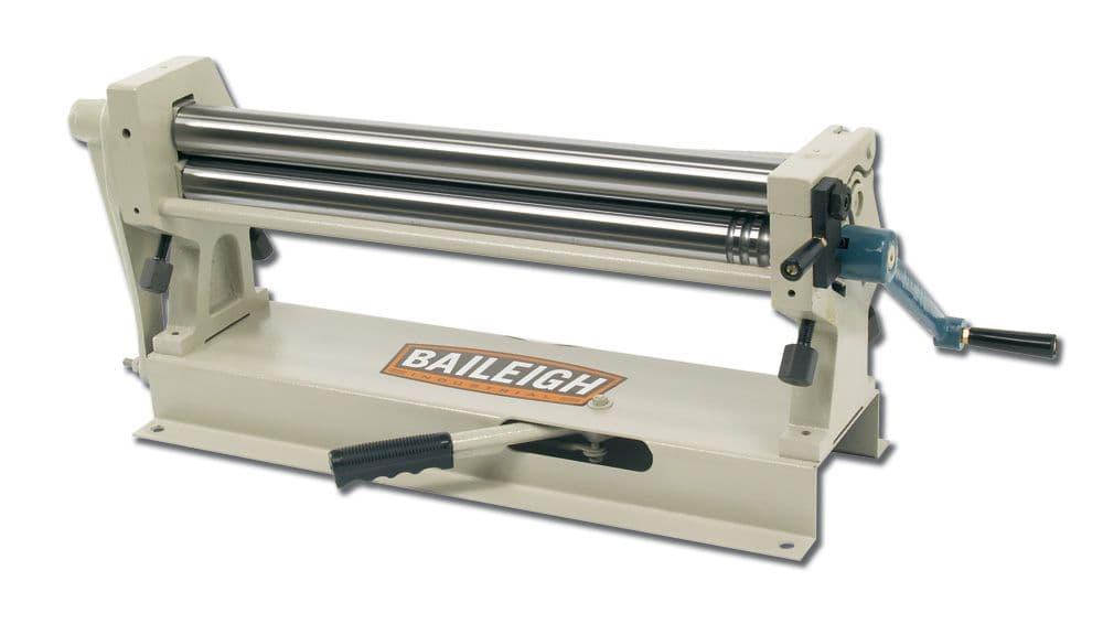 Baileigh SR-2420M 610mm slip rolls