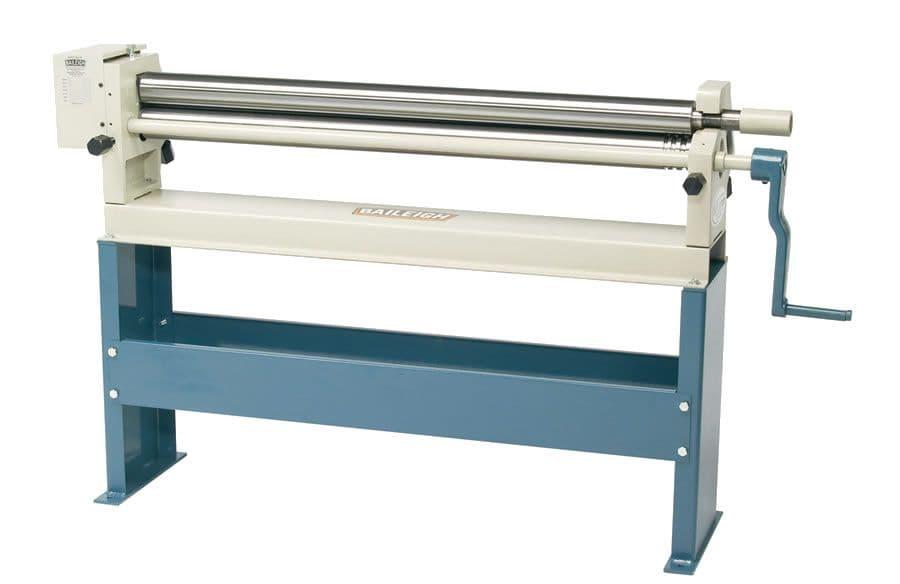 Baileigh SR-5016M 1270mm Slip roll