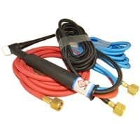 CK 18 tig torch packages