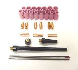 CK 230 Torch parts