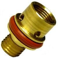 CK 2CBGS  2 series Gas Saver Collet body fits all tungsten sizes.