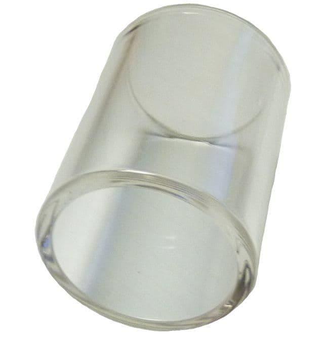 CK 4P18GSLD  Large diameter clear Pyrex gas saver Clear nozzle
