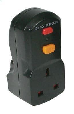 Defender E11060C RCD Socket