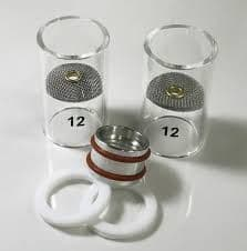 Edge GL920-P12DKIT  18mm diffuser cup kit