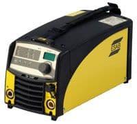 Esab Caddy Tig 1500i DC TA33 or TA34 Package