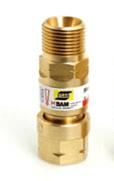 ESAB  FT Fuel non-resetable Flashback Arrestor (part no: 0700016557)