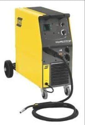 ESAB Origo C250 Mig Compact Welding Machine (part no: 0349307840)