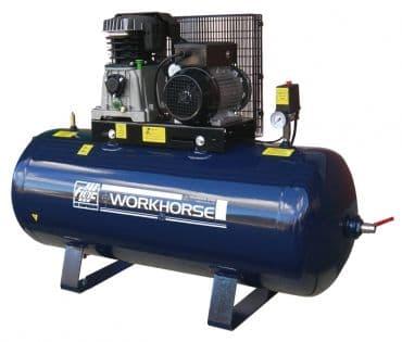 Fiac Workhorse range of Compressors