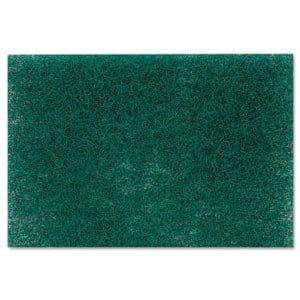 General purpose - 100 grit, green  SCM pads
