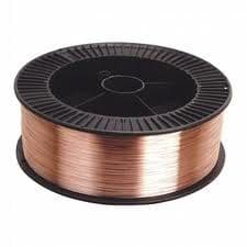 Hardfacing  650 1.0mm Mig wire  HF 650 solid wire 15kg spool