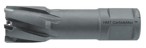 HMT CarbideMax 40 mm deep  TCT Magnetic Drill Cutters (12 - 80mm diameter hole)