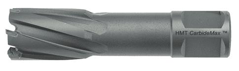 HMT CarbideMax 55mm deep  TCT Magnet Broach Cutters (12 - 60mm diameter hole)