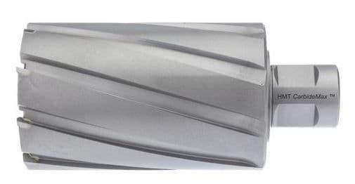 HMT CarbideMax XL110 TCT Broach Cutters (61 - 200mm diameter hole)